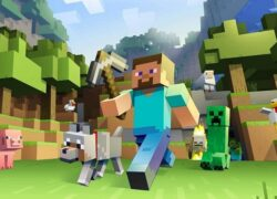 With which command can I earn or remove experience in Minecraft?