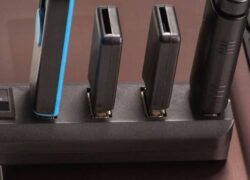 How Does a Homemade USB Hub Work to Multiply the Ports by Four?