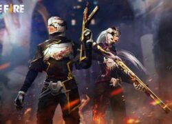 How to Join or Leave a Clan in Garena Free Fire Game (Example)