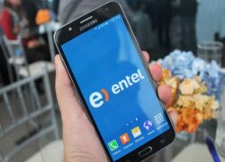How to Know My Entel Cell Phone Number - Very Easy (Example)