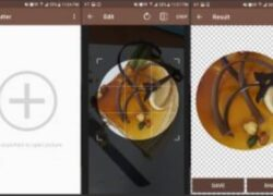 How to Crop a Photo or Image in a Circular Shape on Android?