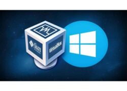 How to Share Files and Folders from PC to VirtualBox Virtual Machine