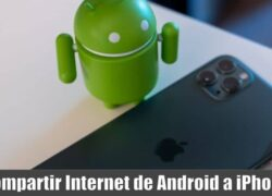 How to Share Internet Connection from Android to iPhone?  - Step by Step