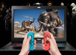 How to Use and Configure the Nintendo Switch JoyCon on my PC