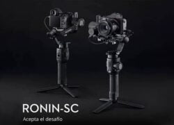 How to Use PS4 and Xbox Controllers with DJI Ronin S and SC?  (Example)