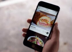 How to Place or Schedule an Order on Uber Eats so that it arrives on time