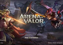How Does Arena of Valor Roulette Work?  What are Lucky Points for?  (Example)