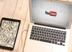 How Can I Make Money with YouTube if I am a Minor?  (Example)