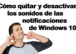 How to Remove and Disable Windows 10 Notification Sounds