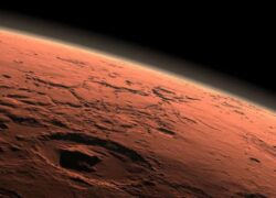 How to Walk Around the Planet Mars from the PC with 3D View Easily