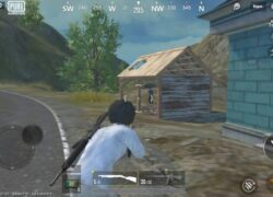 How to Lean in PUBG - Activate Tilt Easily (Example)
