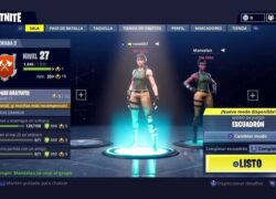 How to Change Name in Fortnite on PS4, Nintendo Switch, PC, Android, iOS and Xbox?  (Example)