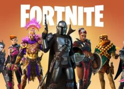 How to Change Username in Fortnite on Nintendo Switch, PC or Xbox