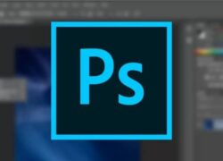 How to Change or Modify the Cross Cursor for the Brush Tip in Photoshop