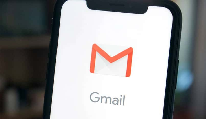 email gmail on phone