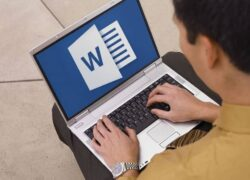How to Change and Invert Text Color in Word Easily