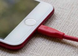Recharge Your Mobile Phone Battery Without The Need To Use A Charger