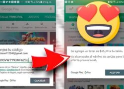 How to Redeem a Google Play Store Gift Card from another Country?  (Example)