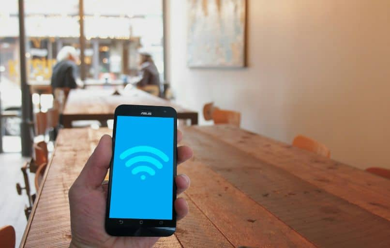 What to do if Chinese mobile does not connect to WiFi