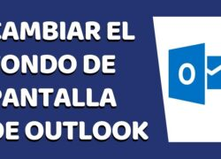 How to Change the Theme of Wallpaper or Appearance in Outlook - Hotmail (Example)
