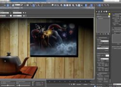 How to Resize Viewers in 3D Studio Max the Easy Way