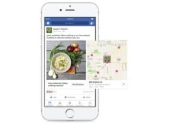 How to Change and Use Google Maps in Facebook Applications Easily?  (Example)