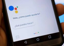 How can I change the voice of the Google Assistant on Android?