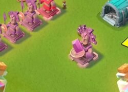 How to Get and Have More Stone in Boom Beach What is the Power Stone?