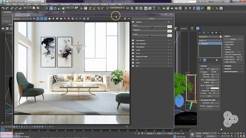 with vray studio max you design images, effects and much more