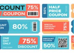How To Get Free Fast Food Discount Coupon Cards