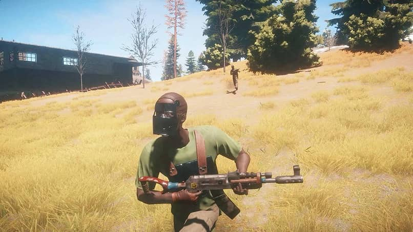 make clothes with the fabric in rust