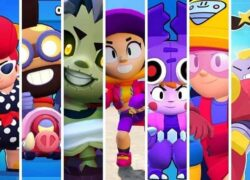 How to Get All Brawl Stars Characters - Tips and Tricks