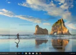 How to Get and Make the Taskbar Transparent in Windows 7/8/10