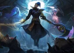 How to get more Influence Points in League of Legends?  - Get more LoL Experience (Example)