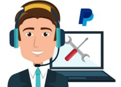 How to Contact PayPal Technical Service Easily