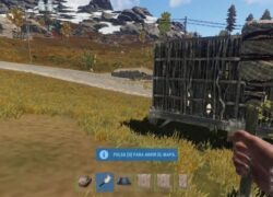 How to Build in Rust - Build an Inraideable house, base, etc.  - Rust Guide