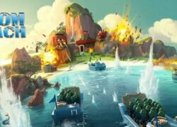 How to Get Diamonds and Gems in Boom Beach for Free and Legally (Example) - Incredible Trick