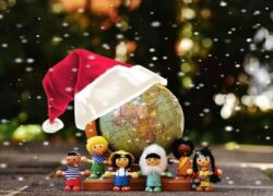 How to Get Free New or Used Toy Donations or Drive for Kids at Christmas