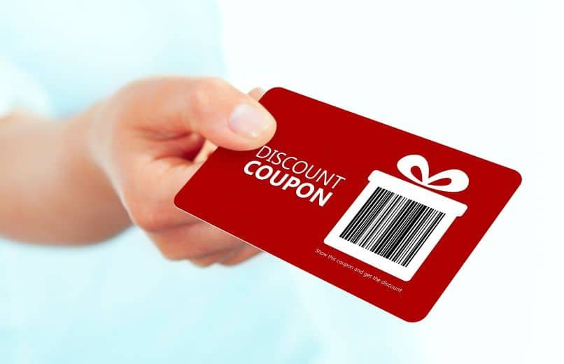 coupons for discounts