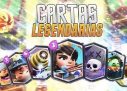How to Get Legendary Cards in Clash Royale Which is the Best?  (Example)