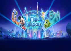 How to Get Coins, Gems and Pass the Levels in Disney Magic Kingdoms Easily
