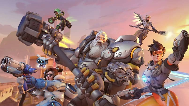 have and use overwatch tokens