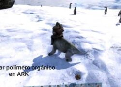 How to Get or Farm Organic Polymer in ARK: Survival Evolved Quick and Easy!