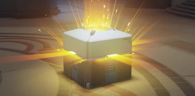 overwatch competitive mode yellow box
