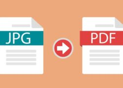 How to Convert Your JPG Images to PDF with PowerPoint |  See How It's Done