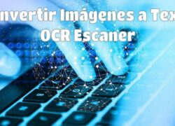 How to Convert Images to Text for Word Online Free with OCR Scanner