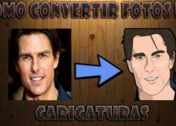 How to Convert My Photos into a Cartoon on Facebook Quick and Easy