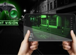 How to Turn My Android Phone into a Night Vision Camera