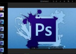 How to Convert a Photo or Image to Pencil Drawing in Photoshop (Example)