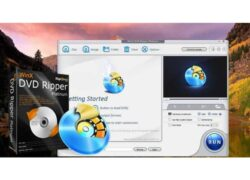 How to Convert DVD to Video File with WinX DVD Ripper Platinum